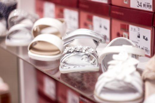 Белорусская обувь «Мегатоп» представляет линейки для детей.