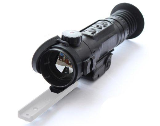 Для приобретения доступен новый тепловизионный прицел Dedal Venator