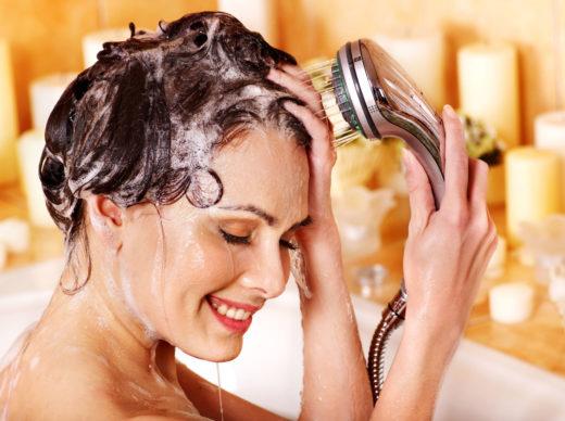 Как купить идеальный шампунь для волос?