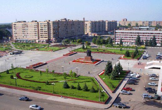Путешествие в стиле Headliner стартует в Орехово-Зуево 3 июня