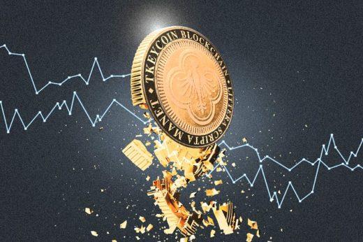 Рост Tkeycoin будет связан с повышенным вниманием инвесторов из Кореи и ОАЭ  Tkeycoin