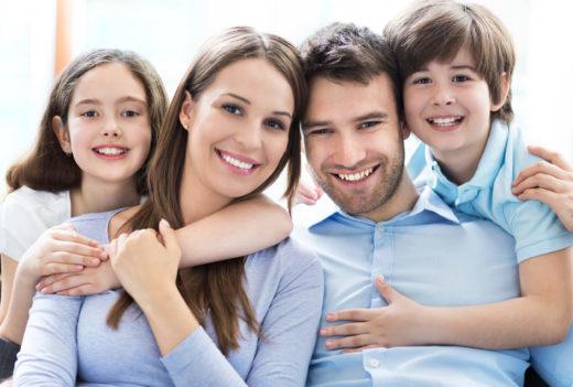 Секрет успешного супружества