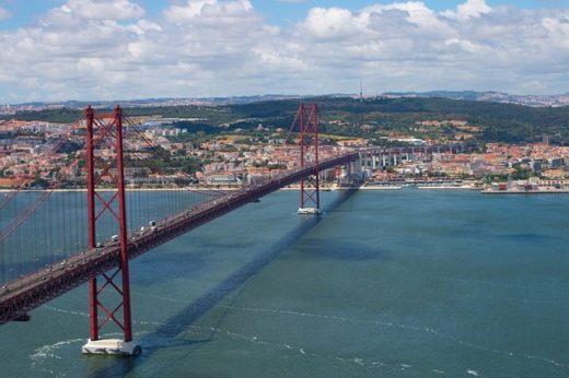 Туроператор «Лузитана Сол»: тур с отдыхом на Португальской Ривьере с прямым перелетом из Москвы