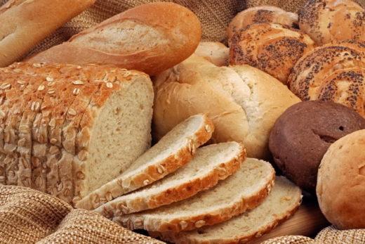Где купить необычные сорта хлеба?