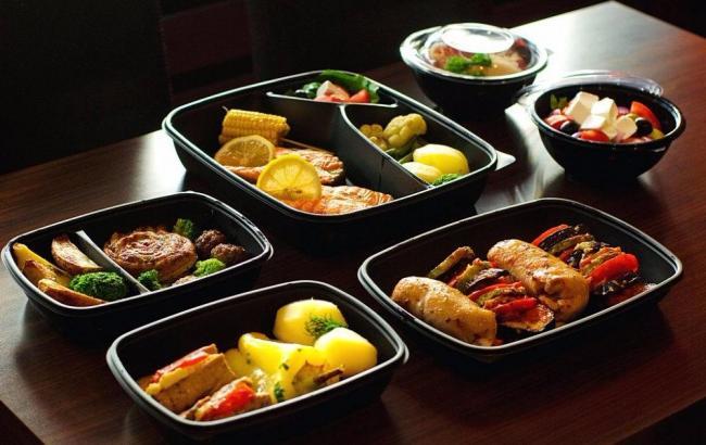 Заказ еды на дом как альтернатива стандартной готовке - Моя газета | Моя  газета