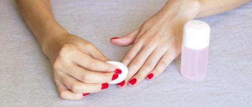 Обработка ногтей: гель лаки и не только