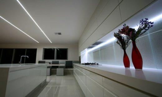 Где применяется LED освещение, и в чем его преимущества?