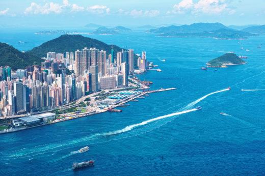 Самые красивые порты мира, которые обязательно стоит посетить