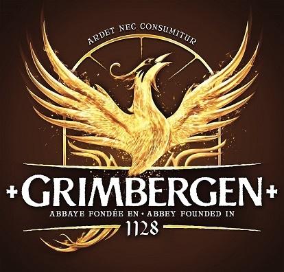 Фирменный стиль бренда Grimbergen был обновлен