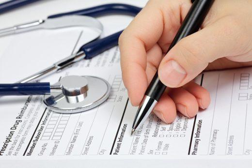 Медицинская страховка для получения шенгенской визы