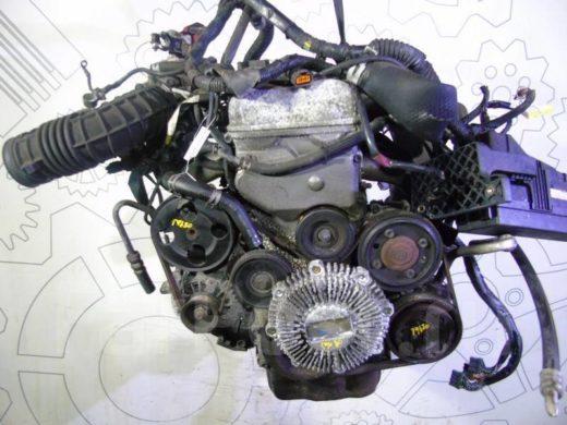 Контрактный двигатель на Suzuki
