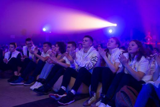 В Санкт-Петербурге стартовал Международный конкурс детских инженерных команд