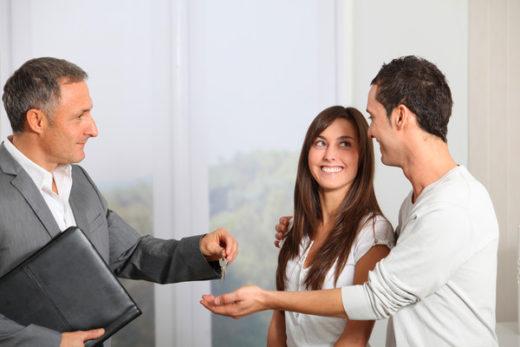 Почему квартиру лучше покупать через агентство недвижимости?