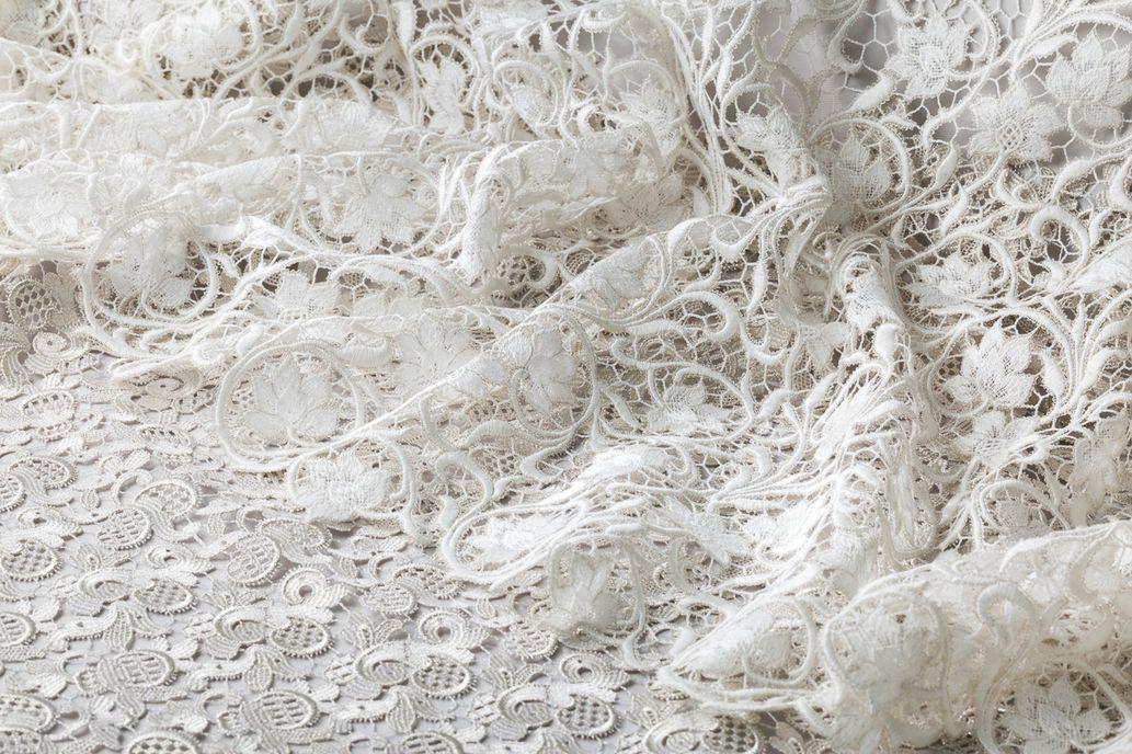 купить ткань на платье свадебное