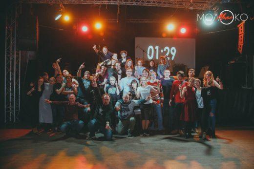 Лучшие независимые исполнители Москвы сразятся за голоса зрителей в эпичном музыкальном баттле