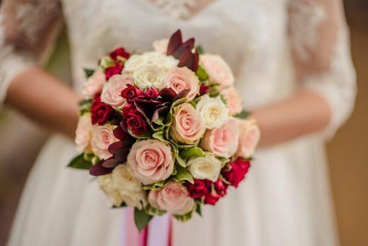 Какие букеты выбирают для свадьбы в разных странах