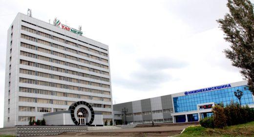 69% продукции шинного комплекса KAMA TYRES реализуется на российском рынке