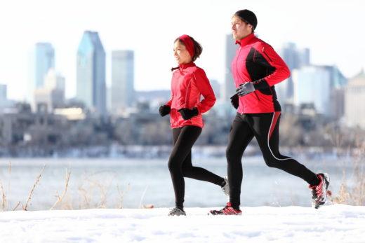Компания MEGASPORT определила лучшую спортивную обувь для зимнего бега