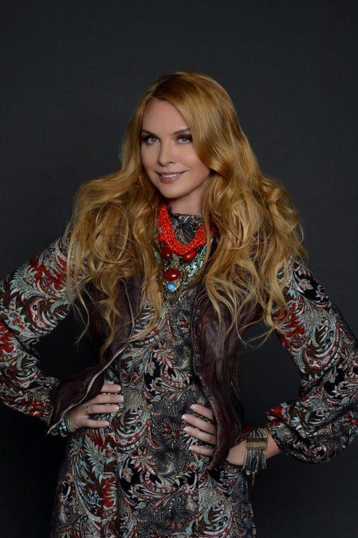 Певица Варвара поделилась рецептом «льняных» блинов