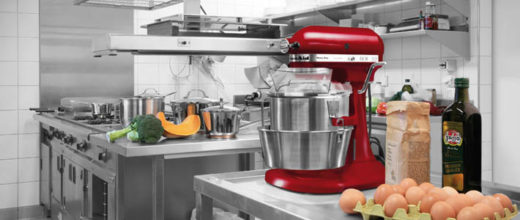Качественные запчасти для кухонного оборудования – залог бесперебойной работы техники