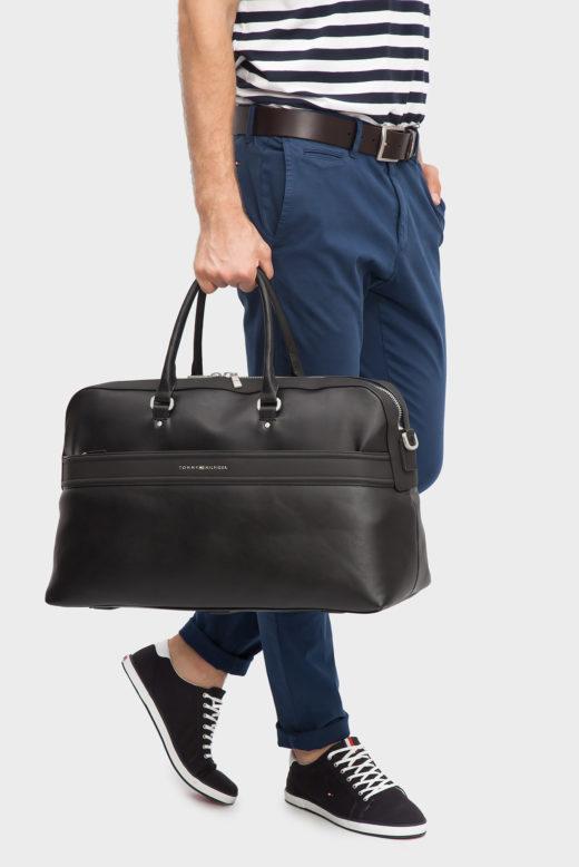 Лучшие модели мужских дорожных сумок