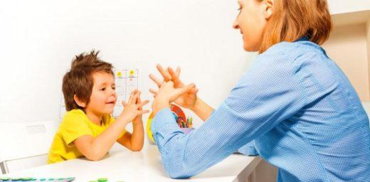 Как проводится консультация нейропсихолога для ребенка