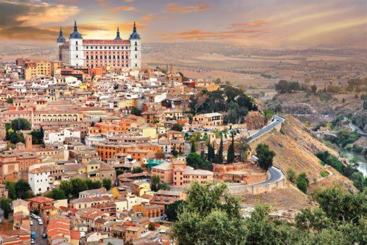 Когда лучше ехать в Испанию - рекомендации от сайта недвижимости Испании