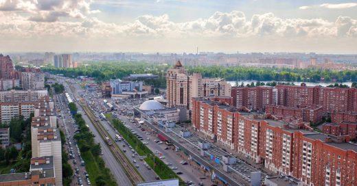 39% жителей Москвы готовы приобрести квартиру в новостройке в границах своего района