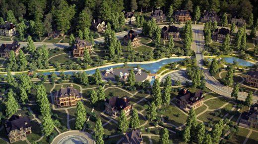 Недвижимость от ONE estate