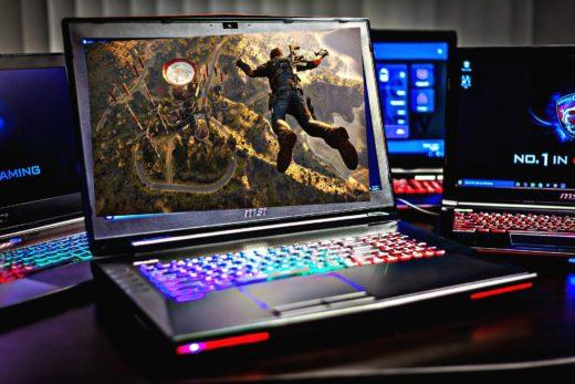 Что такое игровой ноутбук?