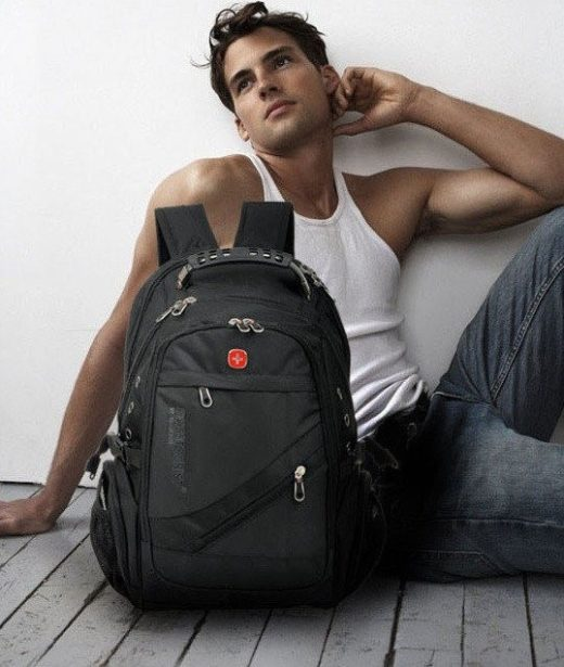 Лучший городской рюкзак Swissgear