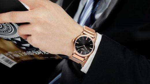 Наручные часы - стиль, статус и яркий образ