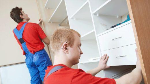 Техобслуживание для мебели от «Кухонного двора» - пусть кухня остаётся новой надолго!