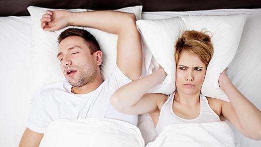 Как вылечить синдром обструктивного апноэ сна?