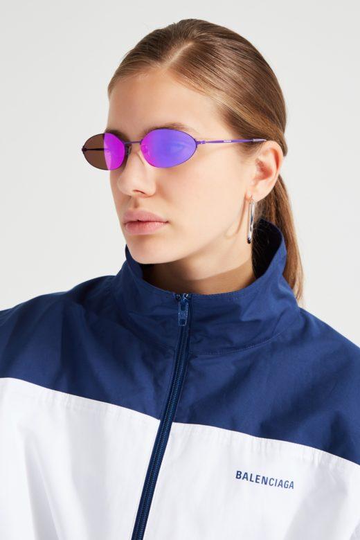 Очки с цветными линзами: выбираем яркий аксессуар правильно