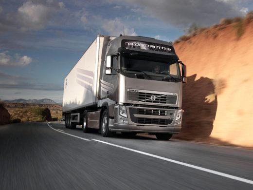 Международные автомобильные перевозки грузов: особенности услуги