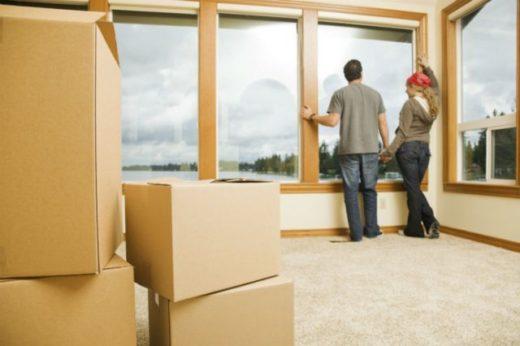 Все секреты правильного квартирного переезда