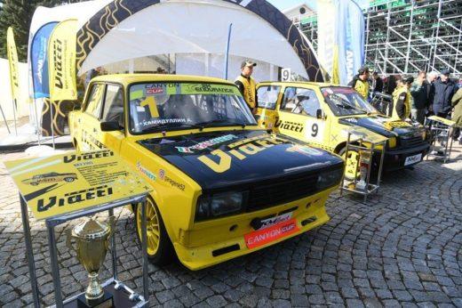 ЦМК шины КАМА стали частью экспозиции KAMA TYRES на праздновании Дня нефтяника