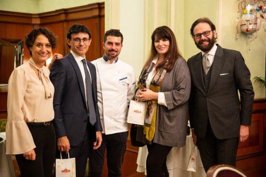 Москва приняла участие в юбилейном аукционе Белого трюфеля Альба