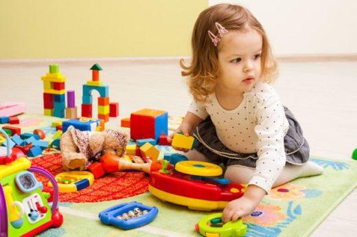 Развивающие игрушки для детей от Myplay