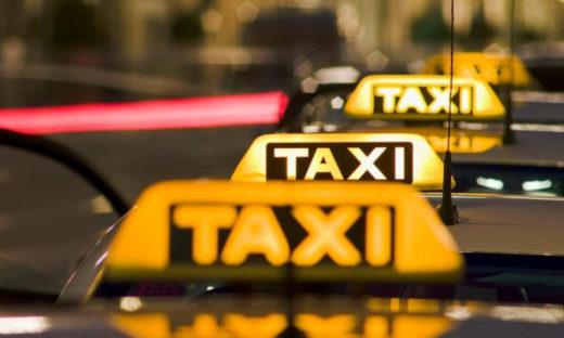 Сервис Mobiway для поиска такси