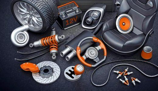 Основные преимущества покупки автомобильных запчастей через интернет