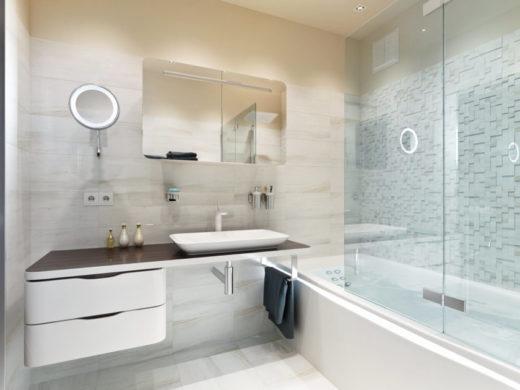 Особенности выбора ванны и унитаза