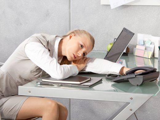 Как возродить желание «жить и работать»?