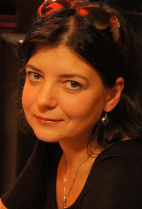 Александра Крючкова – живой классик, оставляющий свой след в библиотеке вечности