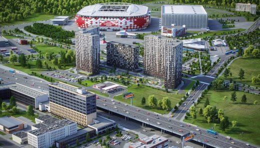 ГК ФСК оплатит проценты по ипотеке на апартаменты «Движение. Тушино»