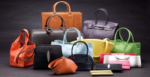 Правильный выбор сумки