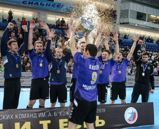 Самый титулованный мини-футбольный клуб России «Динамо» прекращает существование
