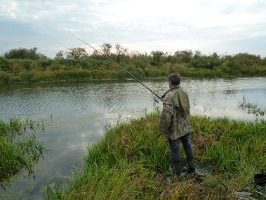 Рыбалка дарила вдохновение известным писателям