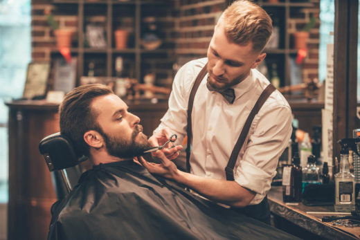 Что такое барбершоп, чем отличается от парикмахерской